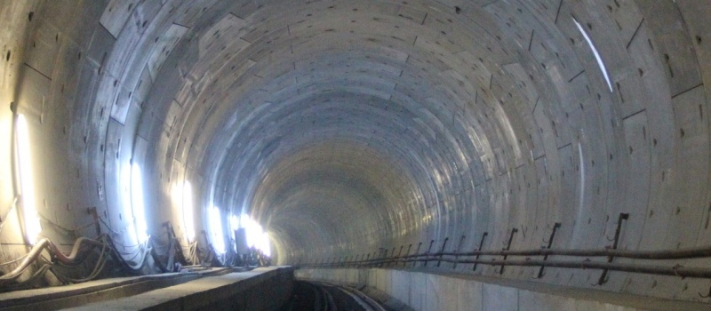 13 - Marmaray tunnel - Wikimedia