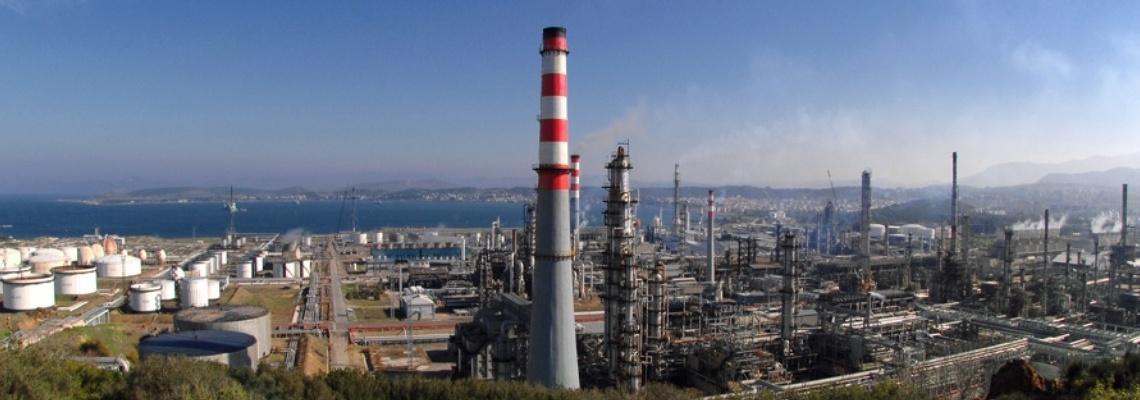 19 - Tüpraş