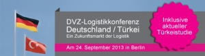 DVZ Logistik Konferenz