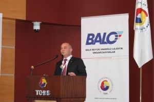 Huseyin Isteermis, General Manager of Balo, Photo: Balo