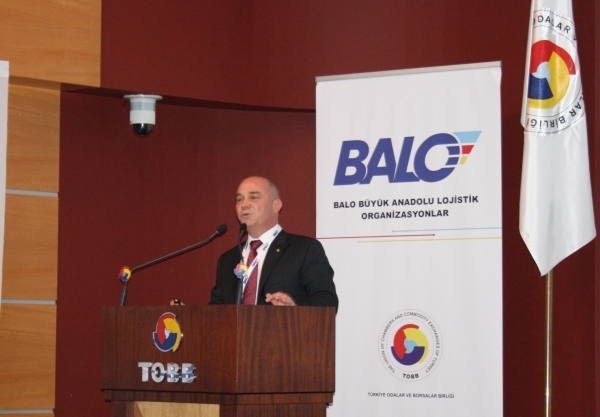 Huseyin Isteermis, General Manager of Balo, Photo: Balo