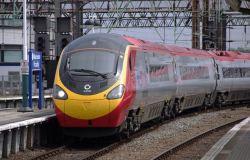 High Speed Trains in UK