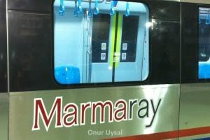 58 - Marmaray - Onur