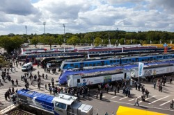 Innotrans in September