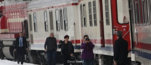 92 - Dogu Express - Onur Uysal