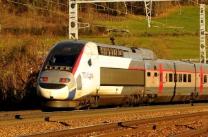 TGV POS, Switzerland