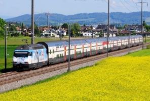 Re 460, Switzerland