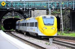 X3, Sweden