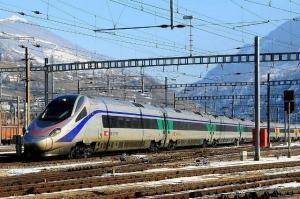 ETR 610, Switzerland