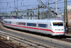 ICE 2 (Class 403), Germany