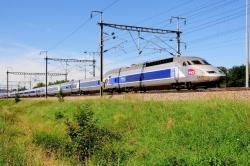 TGV Réseau, France