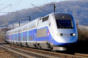 TGV-Duplex, France