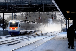 Sm6, Finland