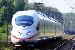ICE 3M (Class 406), Netherland