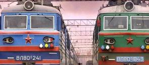 159 - Kazakhstan Railways