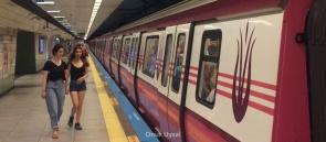 160 - Kadıköy Kartal Metro - Onur