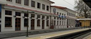 171 - Pendik İstasyonu - Onur