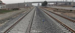 206 - Konya Karaman demiryolu - Onur