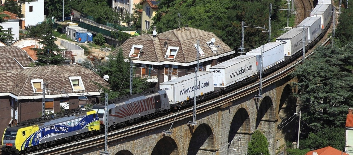 23 - Ekol Intermodal