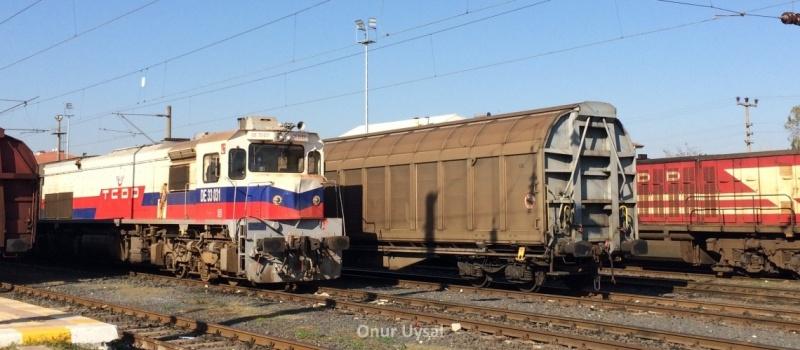 224 - TCDD filosu - Onur