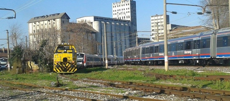 229 - Marmaray araçları - Selim Emre Eroğlu