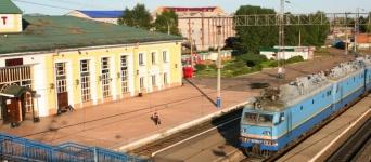 231 - Russian railways - Railvolution