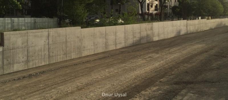 237 - Marmaray inşaatı - Onur