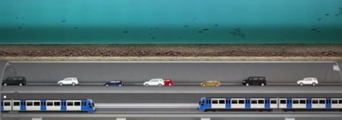253 - Büyük İstanbul Tüneli - Ulaştırma Bakanlığı
