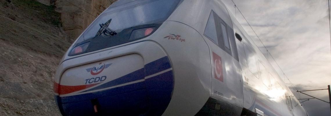 260 - Hızlı tren - TCDD