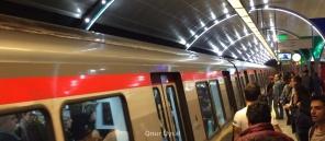 262 - Rumeli Hisarüstü Metro - Onur