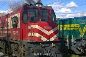 265 - Alsancak İstasyonu - Jeff