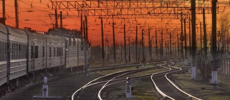 383 - Kazakhstan Railways