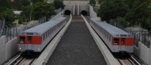 272 - Ankara M1 Metro - EGO
