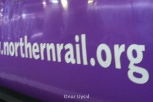 275 - Northern Rail - Onur