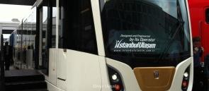 281 - İstanbul Tram - Onur