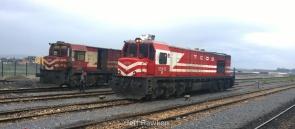 298 - TCDD locos - Jeff