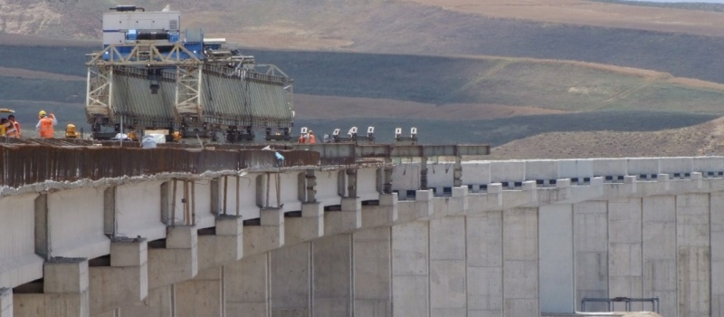 323 - Yerköy Yozgat Sivas demiryolu