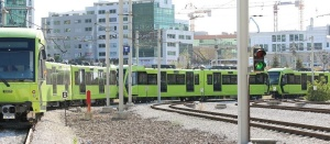 334 - Greencity - Durmazlar