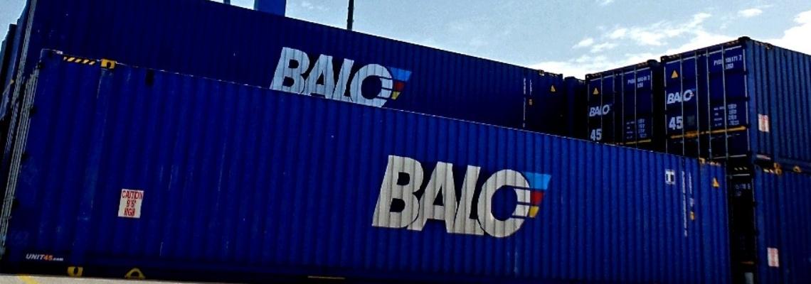 337 - Duisburg Terminali - Balo