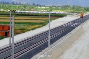 339 - İstanbul Bilecik demiryolu inşaatı - Eksper