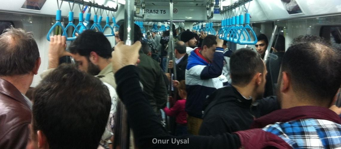 393 - Marmaray - Onur