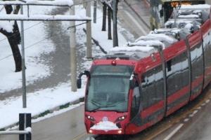 464 - Durmazlar Silk Worm Tram