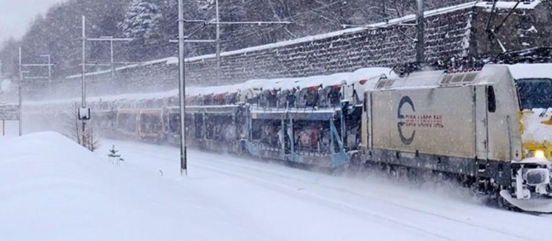 479 - Euro Cargo Rail