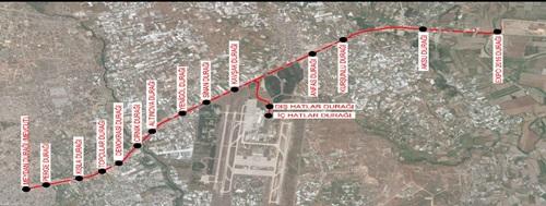 Antalya Expo Line