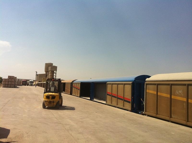 Cukurhisar Terminal