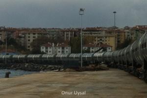 496 - Legios Vagonları - Onur