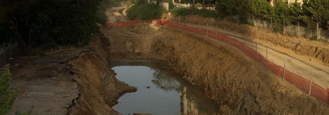 530 - Marmaray inşaatı - Onur
