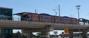 537 - Antalya EXPO tramvayı - Onur