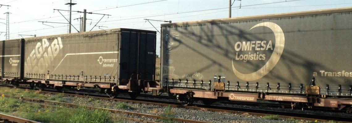 552 - Omfesa treni - Onur