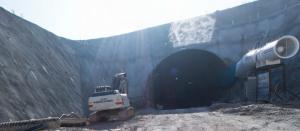 564 - Ankara İzmir HST line construction - TCDD